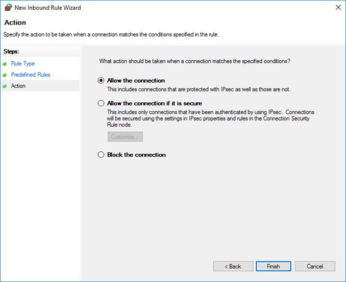 Ενεργοποίηση του PowerShell Remoting μέσω Group Policy